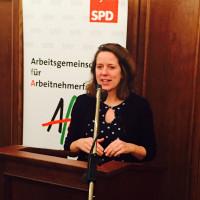 AfA diskutiert über Alternative für Bundestagswahl
